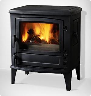 Fireplace City Saey Gustav