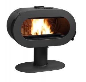 invicta cast iron stoves