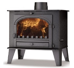 Parkray Consort 15 wrap around boiler - click for more photos or information...