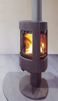 Dovre Astroline 3 on Ped